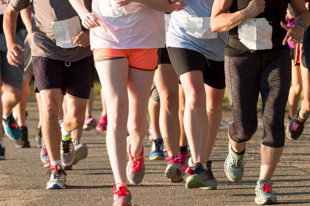 Run for Their Lives 5k
