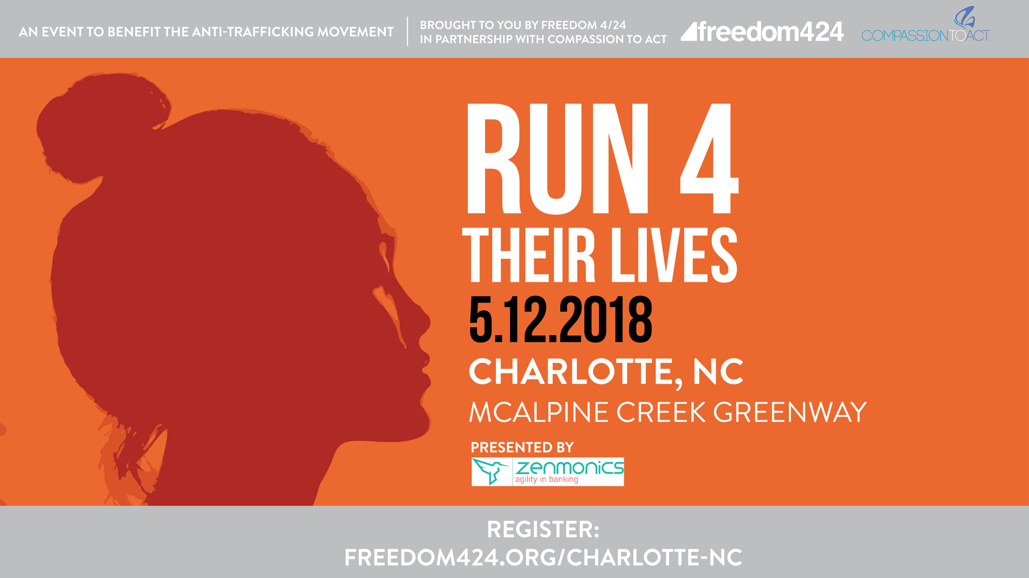 Run 4 Their Lives 5k